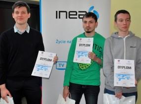 ZSRCKU - II Powiatowa Olimpiada Informatyczna