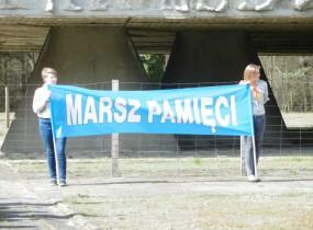 ZSRCKU - Marsz Pamięci