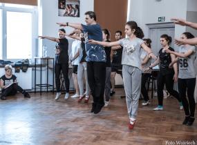 ZSRCKU - Warsztaty taneczne – tańce wielkopolskie