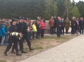 ZSRCKU - V Marsz Pamięci w Chełmie n/Nerem