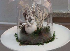 ZSRCKU - Konkurs na najpiękniejszą dekorację stołu wigilijnego i na najsmaczniejszy sernik świąteczny