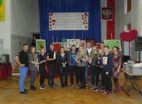 """ZSRCKU - Szkolenie  """"Ja za barem"""" w ZSRCKU w Kościelcu"""