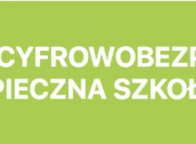 """ZSRCKU - """"CYFROWOBEZPIECZNI.pl – Bezpieczna szkoła cyfrowa"""""""