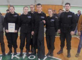 ZSRCKU - III edycja szkolenej ligi strzeleckiej