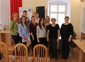 ZSRCKU - Międzynarodowy Dzień Języka Ojczystego