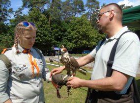 ZSRCKU - Dni Lasu i 100 lecie Nadleśnictwa Koło
