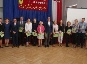 ZSRCKU - Dzień Edukacji Narodowej