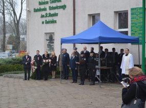 ZSRCKU - Święto Niepodległości 2018 w ZSRCKU Kościelec