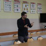 warsztaty przeprowadzone przez wykładowców Uniwersytetu Adama Mickiewicza w Poznaniu (1)