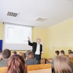warsztaty przeprowadzone przez wykładowców Uniwersytetu Adama Mickiewicza w Poznaniu (4)
