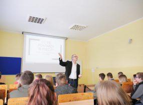 """ZSRCKU - Kontynuacja projektu """"Cool-Tour. Młodzi badacze regionu 2.0 """""""