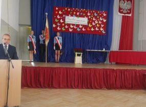ZSRCKU - Zakończenie roku szkolnego 2018/19.