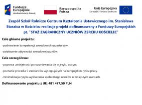 ZSRCKU - Projekt POWER
