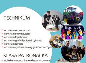 ZSRCKU - Oferta edukacyjna na rok 2021/22