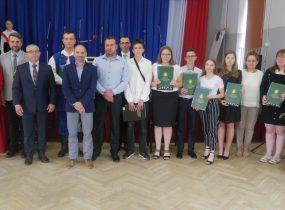ZSRCKU - Żegnaj szkoło…zakończenie roku szkolnego 2020/2021